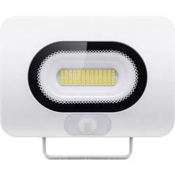Goobay Slim 38708 LED zunanji reflektor z detektorjem gibanja 30 W nevtralno bela