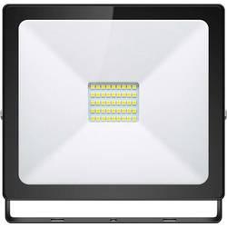 Goobay Slim 38903 LED zunanji reflektor 30 W nevtralno bela