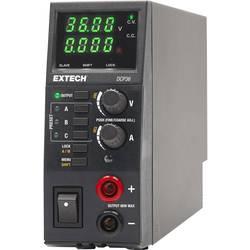 laboratorijsko napajanje, podesivo Extech DCP36 0.5 - 36 V 0 - 5 A 80 W