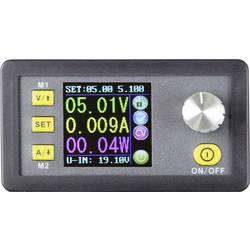 Joy-it JT-DPH5005 laboratorijski napajalnik, step up/ step down 0 - 50 V 0 - 5 A 250 W vijačne sponke daljinsko vodenje, program