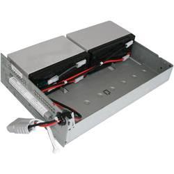 Beltrona RBC22 ups na akumulator Nadomešča originalno baterijo RBC22 Primerno za blagovne znamke APC