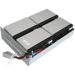 Beltrona RBC23 ups na akumulator Nadomešča originalno baterijo RBC23 Primerno za blagovne znamke APC