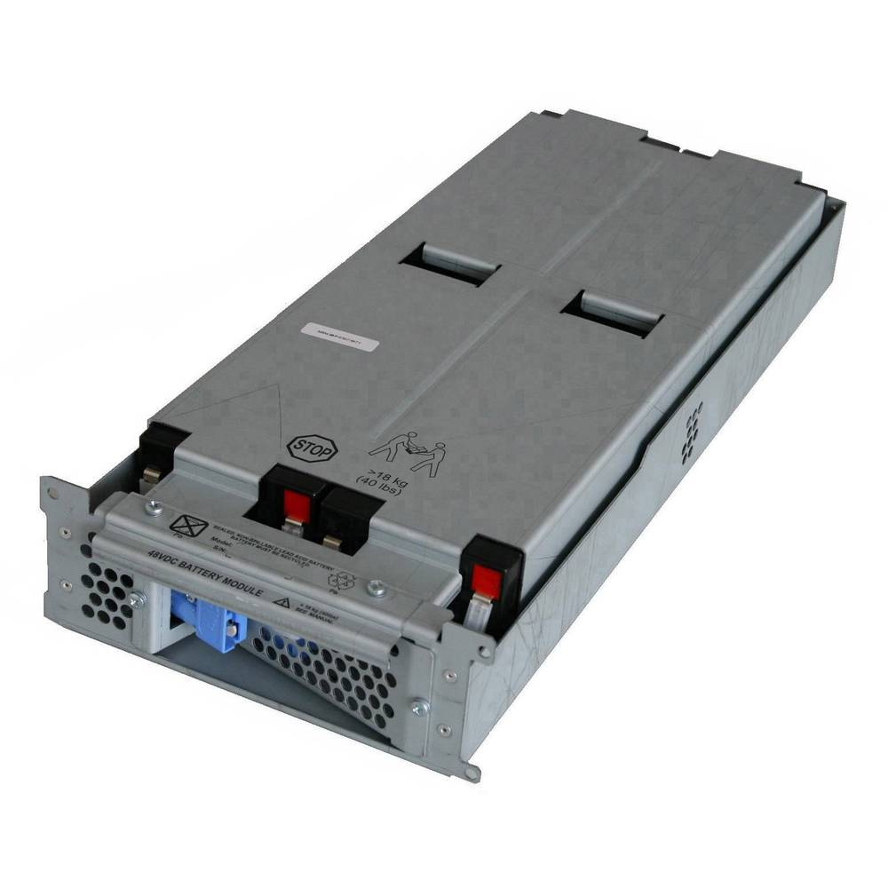 UPS na akumulator Beltrona Nadomešča originalno baterijo RBC43 N/A