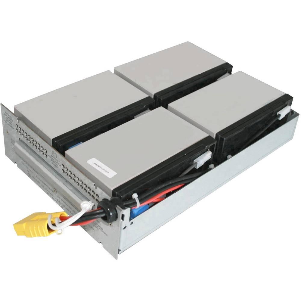 UPS na akumulator Beltrona Nadomešča originalno baterijo RBC132 N/A
