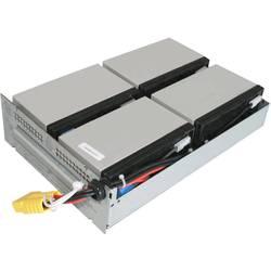 Beltrona RBC133 ups na akumulator Nadomešča originalno baterijo RBC133 Primerno za blagovne znamke APC