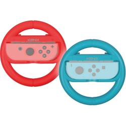Konix Steering Wheels volan Nintendo Switch rdeča, modra