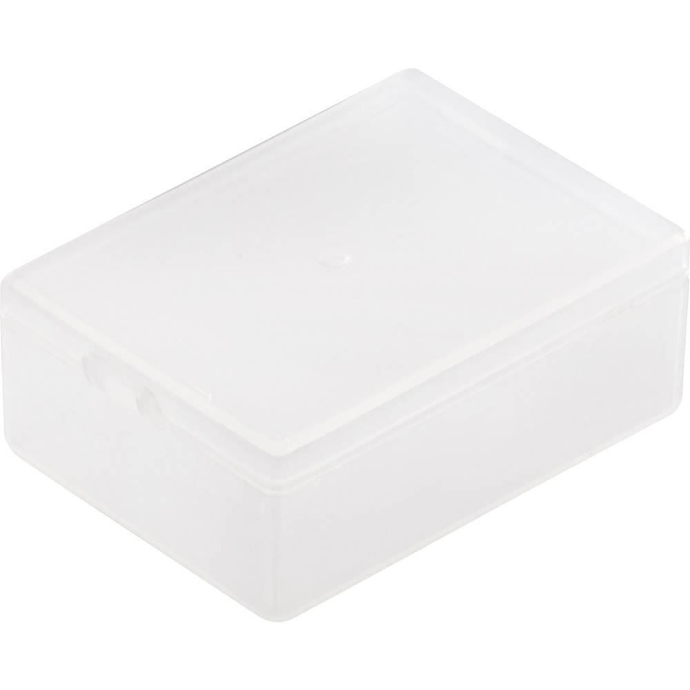 kutija baterija micro (AAA), 10440 Basetech AAA 12-PK (D x Š x V) 62 x 45 x 25 mm