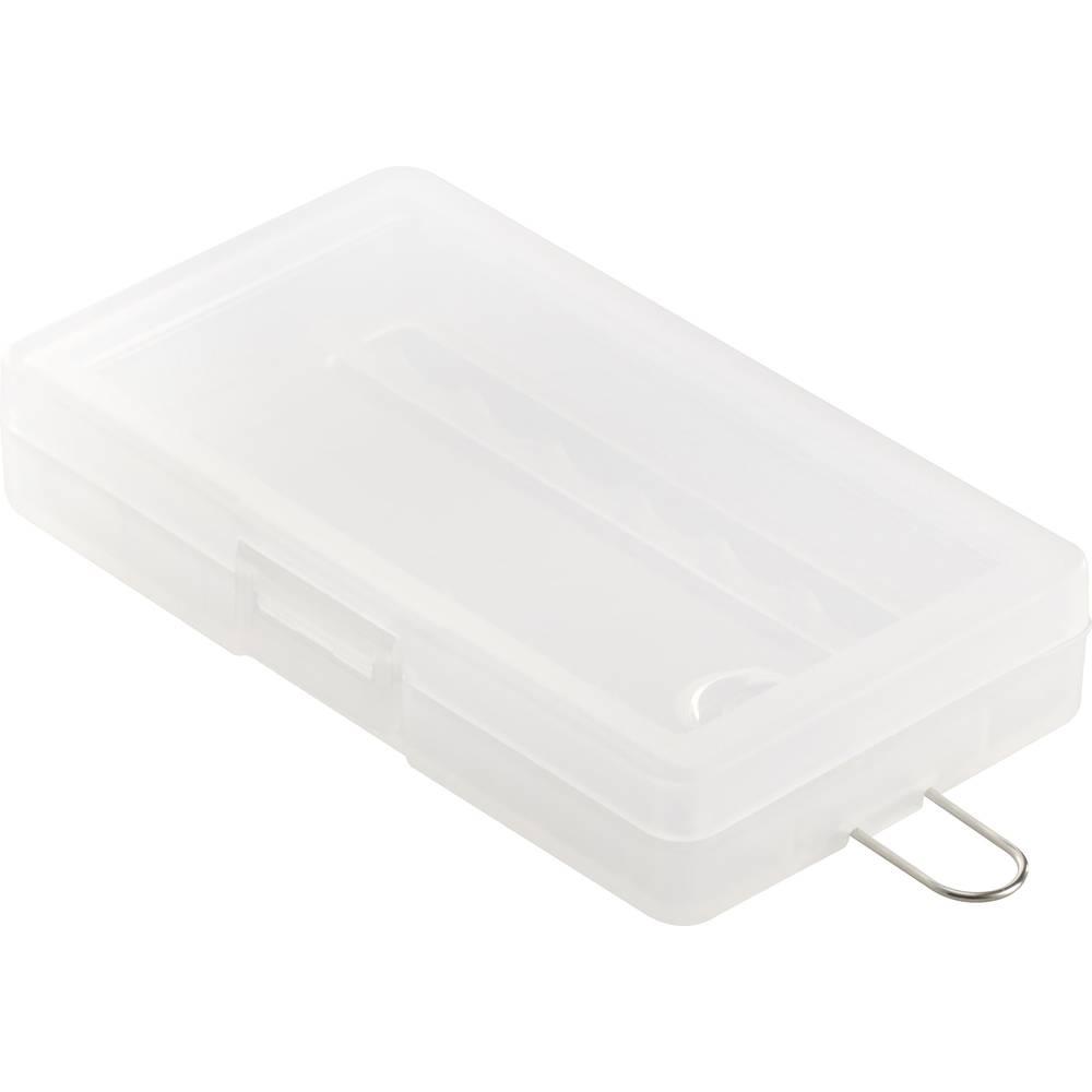 kutija baterija micro (AAA), 10440 Basetech BT-Box-004 (D x Š x V) 91.2 x 52.8 x 15.9 mm