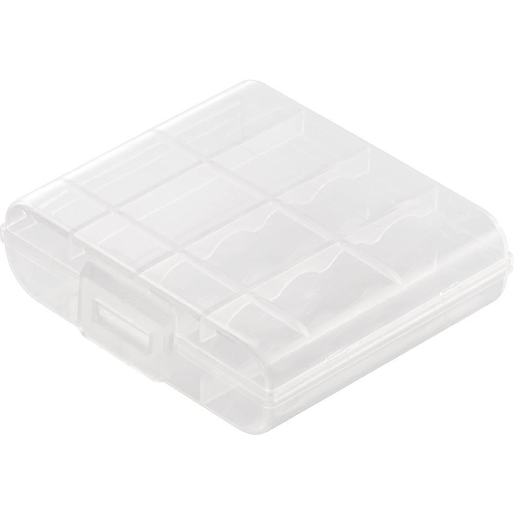 Kutija baterija Mignon (AA), 14500 Basetech BT-Box-009 (D x Š x V) 53.5 x 63 x 17.8 mm