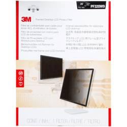 3M PF320W zaščitna zaslonska folija 51,1 cm (20,1) Slikovni format: 16:10 7000059545 Primerno za model: Universal