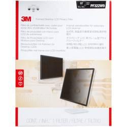 3M PF220W9F zaščitna zaslonska folija 55,9 cm (22) Slikovni format: 16:9 7100052421 Primerno za model: Universal