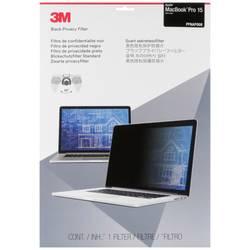 3M PFNAP008 zaščitna zaslonska folija 38,1 cm (15) Slikovni format: 16:10 7100115703 Primerno za model: apple macbook pro 15 in