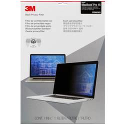 3M folija za zaštitu zaslona 38,1 cm (15) Format slike: 16:10 7100077404 Pogodno za model: Apple MacBook Pro 15 Zoll