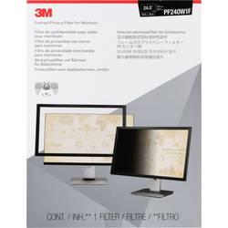 3M PF240W1F zaščitna zaslonska folija 61,0 cm (24) Slikovni format: 16:10 7000059522 Primerno za model: Universal