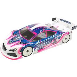 ZooRacing ZR-0006-07 1:10 karoserija HellCat Regular 0.7 190 mm nelakirana, neizrezana
