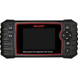 Icarsoft diagnostično orodje obd ii CR PRO iccrpr Primerno za (znamka avtomobila): Universal omejeno