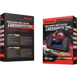 Icarsoft diagnostično orodje obd ii EU PRO iceupr Primerno za (znamka avtomobila): Universal omejeno