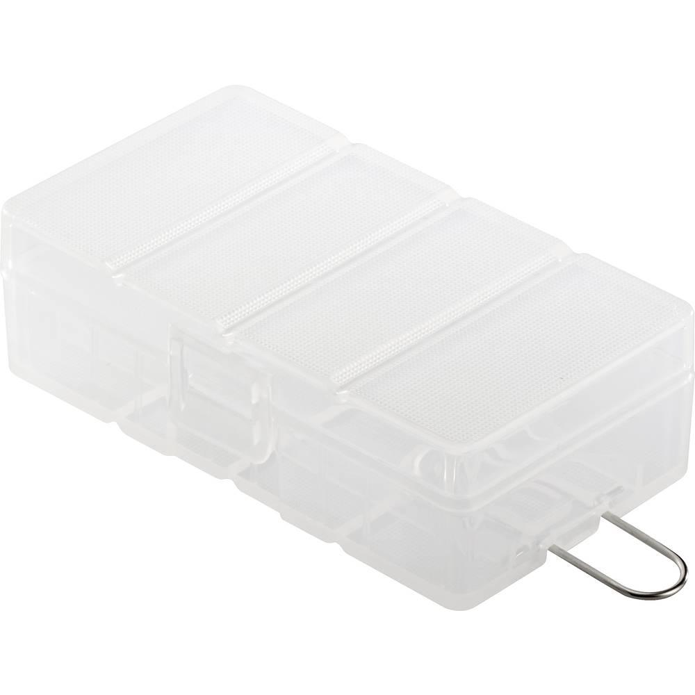 kutija baterija cr-123a, 16340 Basetech BT-Box-013 (D x Š x V) 73 x 41 x 22 mm