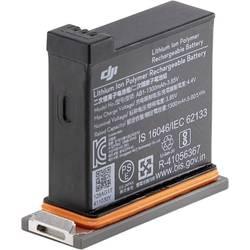 akumulatorski paket DJI Osmo Action Part 1 Prikladno za=dji osmo