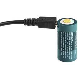 OLight ORBC-163CO6 Specijalni akumulatori 16340 Li-Ion 3.7 V 650 mAh