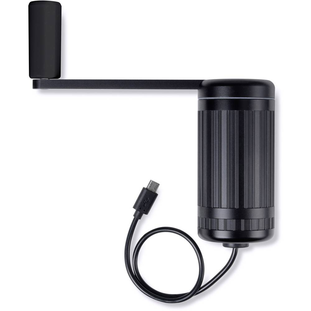 TEX Energy Infinite Orbit TE-IO-BK-01 USB napajalnik Izhodni tok maks. 2000 mA 1 x Micro USB