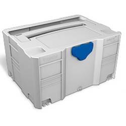 Tanos systainer T-Loc III 80100003 Transportna škatla ABS plastika (Š x V x G) 396 x 210 x 296 mm