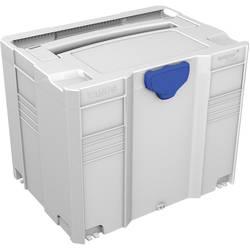 Tanos systainer T-Loc IV 80100004 Transportna škatla ABS plastika (Š x V x G) 396 x 315 x 296 mm