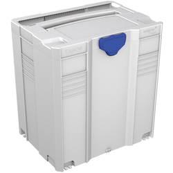 Tanos systainer T-Loc V 80100005 Transportna škatla ABS plastika (Š x V x G) 396 x 384 x 265 mm