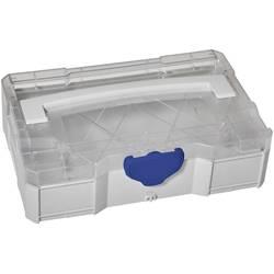 Tanos MINI-systainer T-Loc I 80102100 Škatla brez orodja ABS plastika (Š x V x G) 265 x 71 x 171 mm