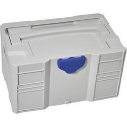 Tanos MINI-systainer® T-Loc III 80102122 Škatla brez orodja ABS plastika (Š x V x G) 265 x 142 x 171 mm