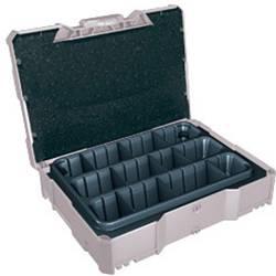 Tanos systainer T-Loc I Vario 3 80500005 Škatla brez orodja ABS plastika (Š x V x G) 396 x 105 x 296 mm
