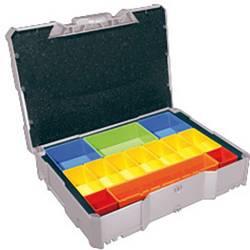 Tanos systainer T-Loc I 80500007 Škatla brez orodja ABS plastika, Polistirol (Š x V x G) 396 x 105 x 296 mm