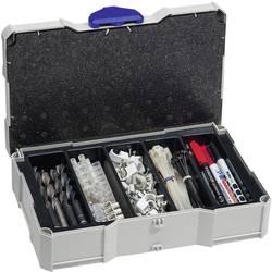 Tanos MINI-systainer® T-Loc I 80590506 Škatla brez orodja ABS plastika (Š x V x G) 265 x 71 x 171 mm