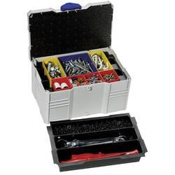 Tanos MINI-systainer® T-Loc III 80590830 Škatla brez orodja ABS plastika, Polistirol (Š x V x G) 265 x 142 x 171 mm