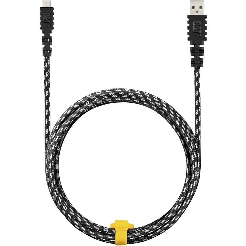 Kabel za punjenje CAT Micro-USB 330404