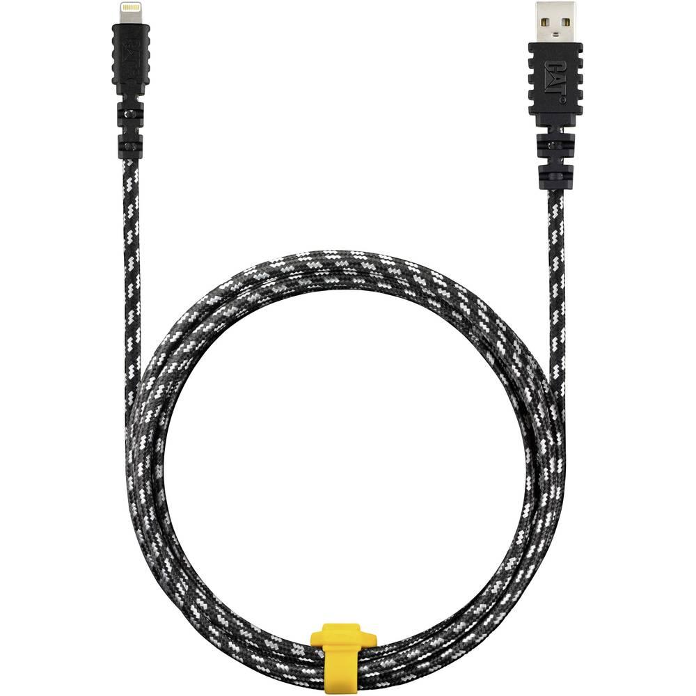 CAT Lightning 330406 polnilni kabel