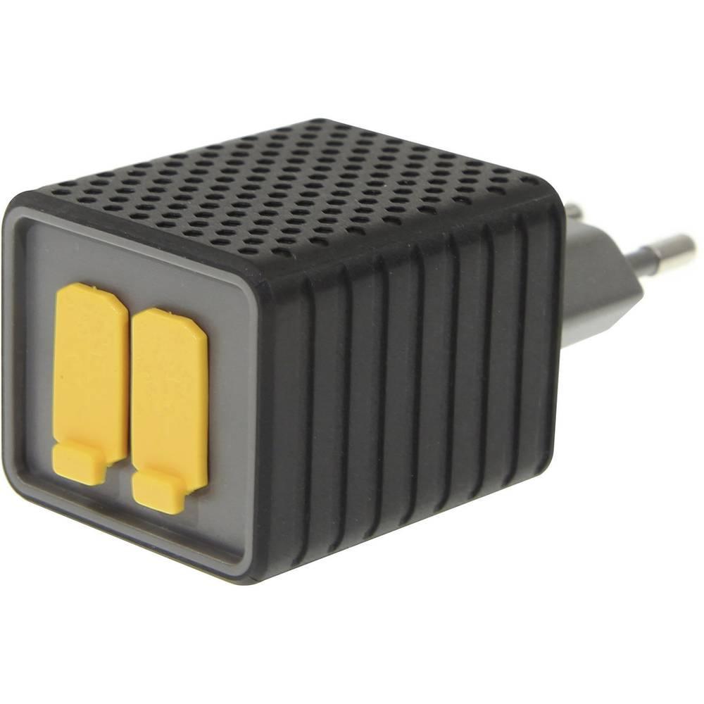 CAT AC Charger 330416 USB napajalnik Izhodni tok maks. 3400 mA 2 x USB