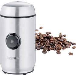 Severin KM 3879 KM 3879 mlin za kavu plemeniti čelik oštrica s udaranjem od nehrđajućeg čelika