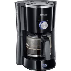 aparat za kavu Severin KA 4820 TypeSwitch crna Kapacitet čaše=10