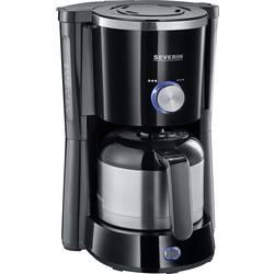 aparat za kavu Severin KA 4840 TypeSwitch crna Kapacitet čaše=8