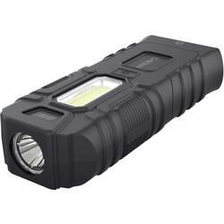 LED diode Plosnato svjetlo baterijski pogon Nebo NB6526 Amor 3 360 lm