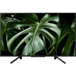Sony BRAVIA KDL43WG665 LED televizor 108 cm 43  ATT.CALC.EEK A+ (A+++ - D) DVB-T2, DVB-C, DVB-S, Full HD, Smart TV, WLAN, PVR r