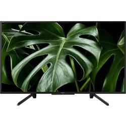 Sony BRAVIA KDL50WG665 LED televizor 126 cm 50  ATT.CALC.EEK A (A+++ - D) DVB-T2, DVB-C, DVB-S, Full HD, Smart TV, WLAN, PVR re