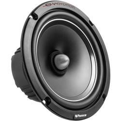 Phonocar Evolution 165 mm 200 Watt 2-sistemski koaksialni zvočniki za vgradnjo 200 W Vsebina: 1 par