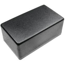 Kemo G082 univerzalno kućište 120 x 70 x 50 plastika crna 1 St.