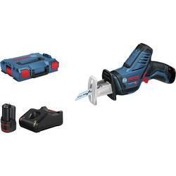 Bosch Professional akumulatorska sabljasta žaga 12 V