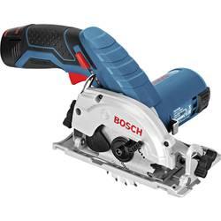 Bosch Professional akumulatorska ročna krožna žaga 85 mm 12 V