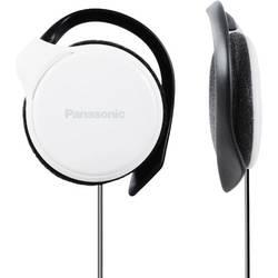 Panasonic RP-HS46E-W on ear slušalke on ear ušesno držalo bela