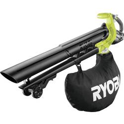 Ryobi OBV18 akumulatorski sesalnik za listje brez akumulatorja