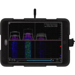 Oscium wipry2500x analizator spektra tvornički standard (vlastiti) 5.85 GHz ručni uređaj
